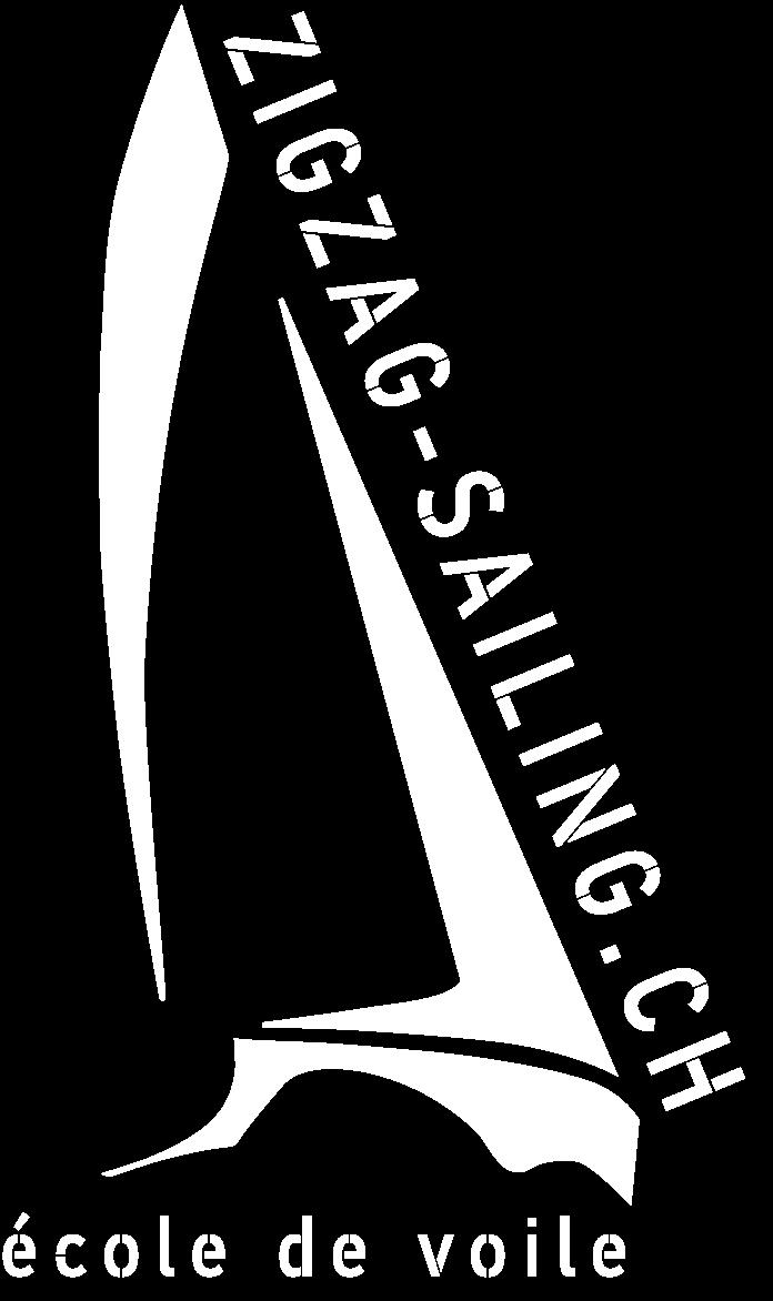 ZigZag école de voile Logo