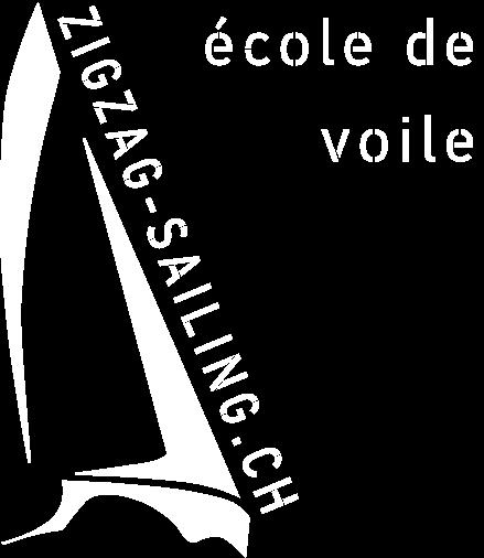 Zig-Zag école de voile Genève